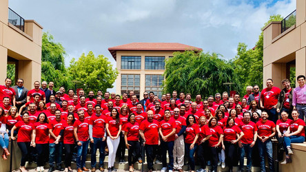 Stanford Latino Entrepreneurship Initiative Education-Scaling Program #LBANSTRONG