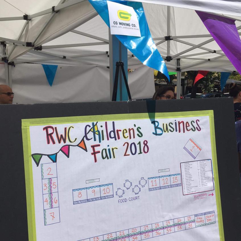 Rwcchildrensbusinessfair