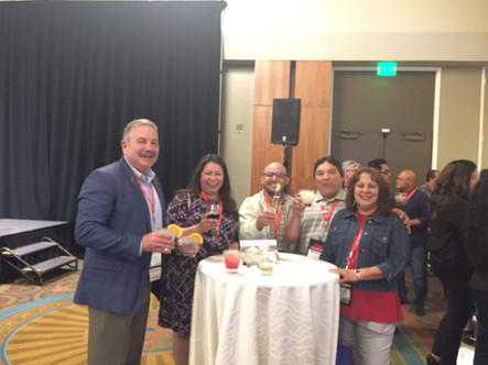 CMSA San Diego Convention 2019 Recap