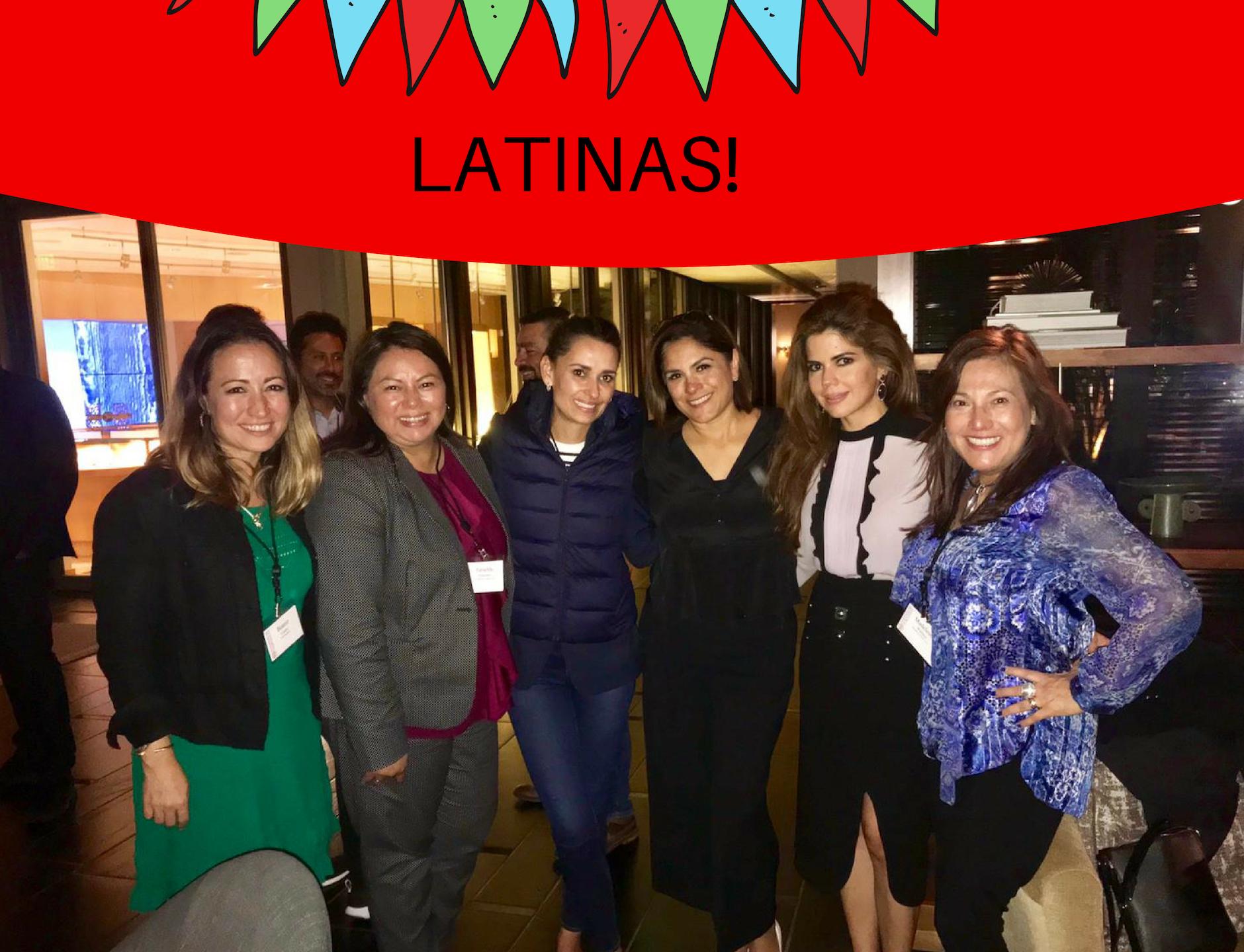 Latinas Rosewood