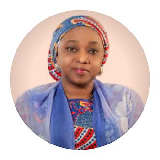 Amina Aminu Dorayi