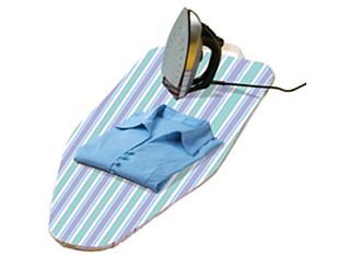Ironing Services Newtownards