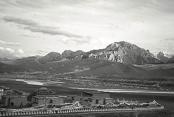 Zuru-Monastery-where-Zasep-Rinpoche-was-
