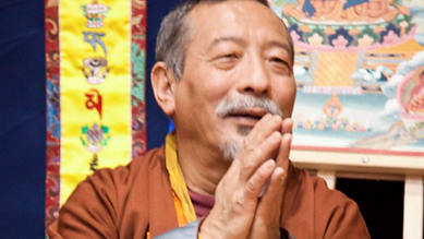 Zasep-Rinpoche-blessing-Gaden-Choling-77