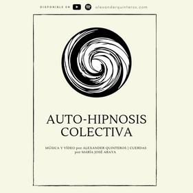 Auto-hipnosis colectiva