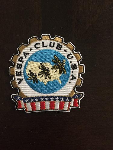 VCOA Emblem Patch