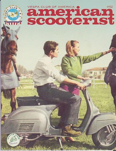 American Scooterist #52