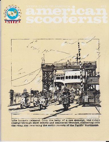 American Scooterist #53