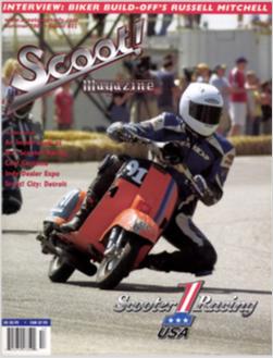 Scoot! Magazine SUM 05 #32