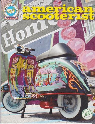 American Scooterist #60