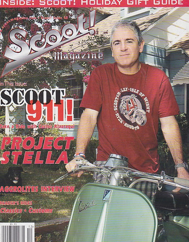 Scoot! Magazine #48
