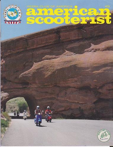 American Scooterist #51