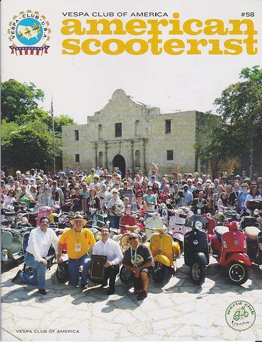 American Scooterist #58