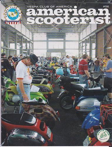 American Scooterist #56