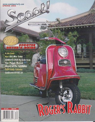 Scoot! Magazine SPR 04 #27