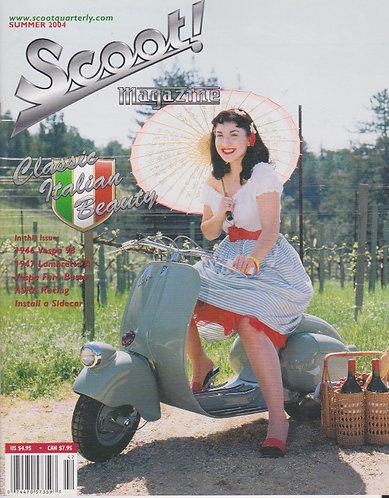 Scoot! Magazine SUM 04 #28