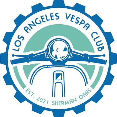 Los Angeles Vespa Club