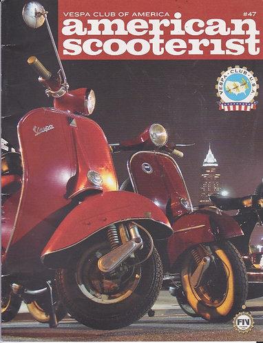 American Scooterist #47