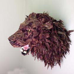 Lion23d