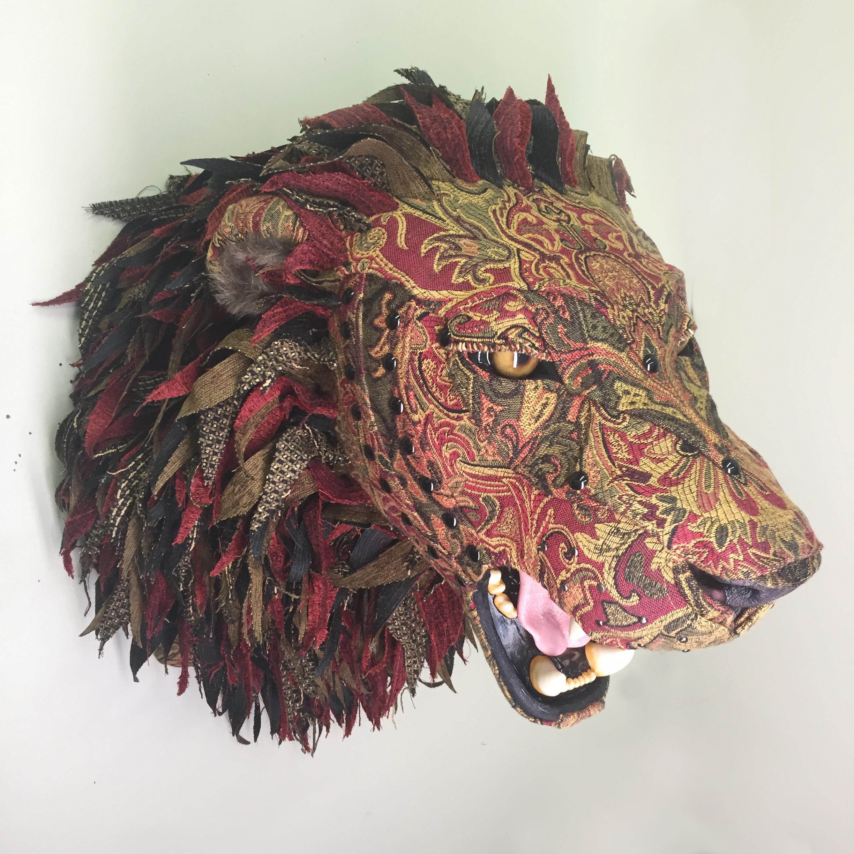 Lion38d