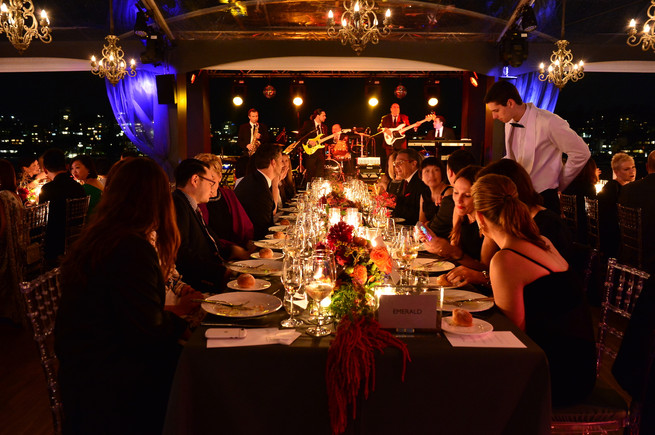 BVGARI 130 Year Celebration Dinner