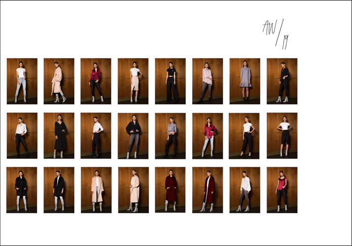 All Looks AW19