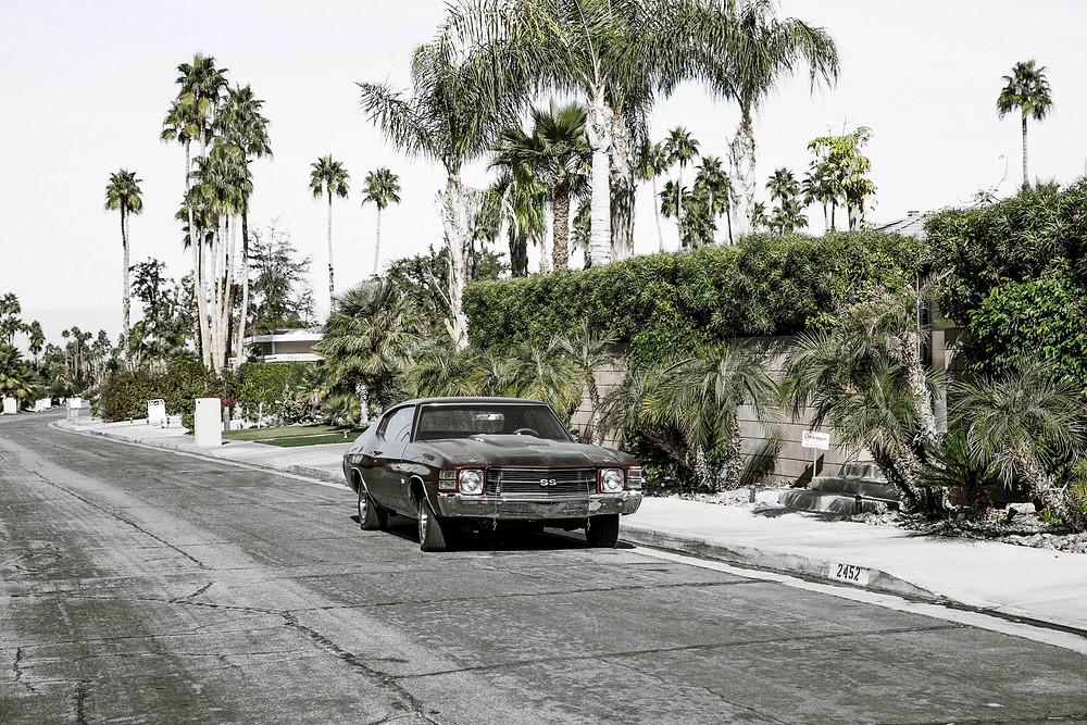 Palm Springs, CA, USA
