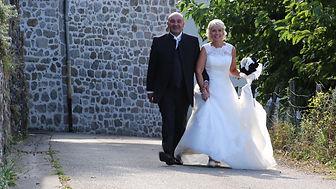 Film mariage Aubenas