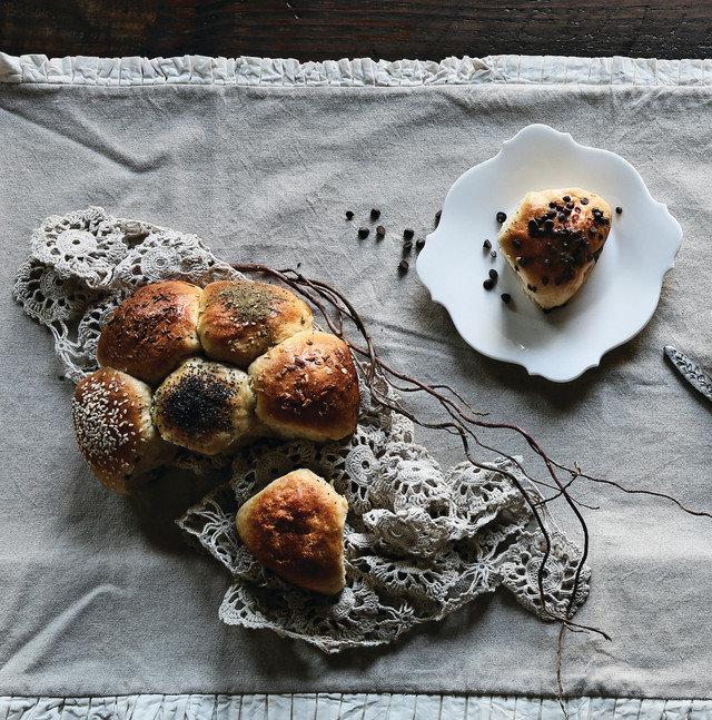 Challah for the soul: Parshas Vayigash.  Can we all just get along?!