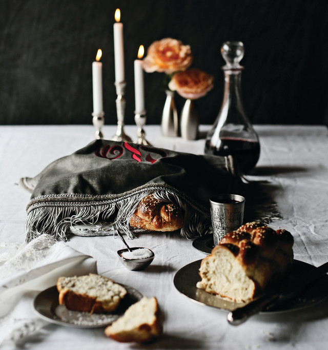 Challah for the Soul: Do Clothes Matter?