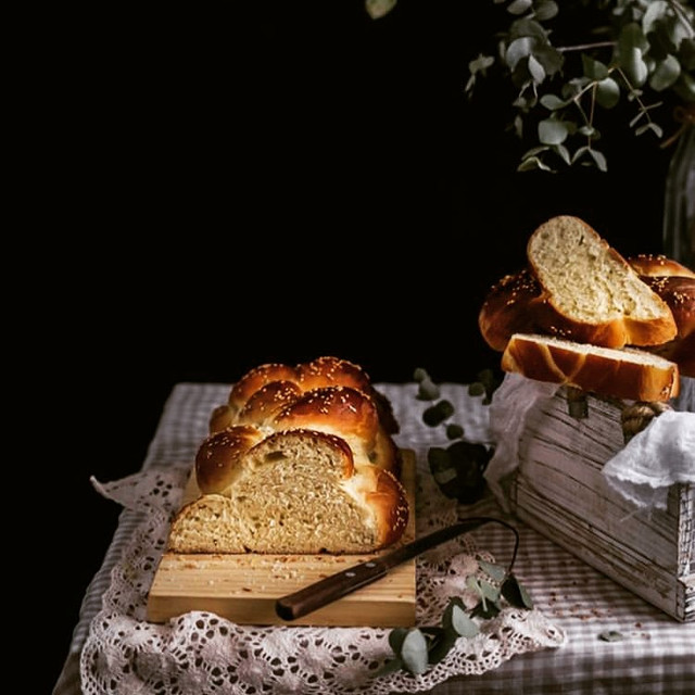 Challah for the Soul: Parshat Mishpatim