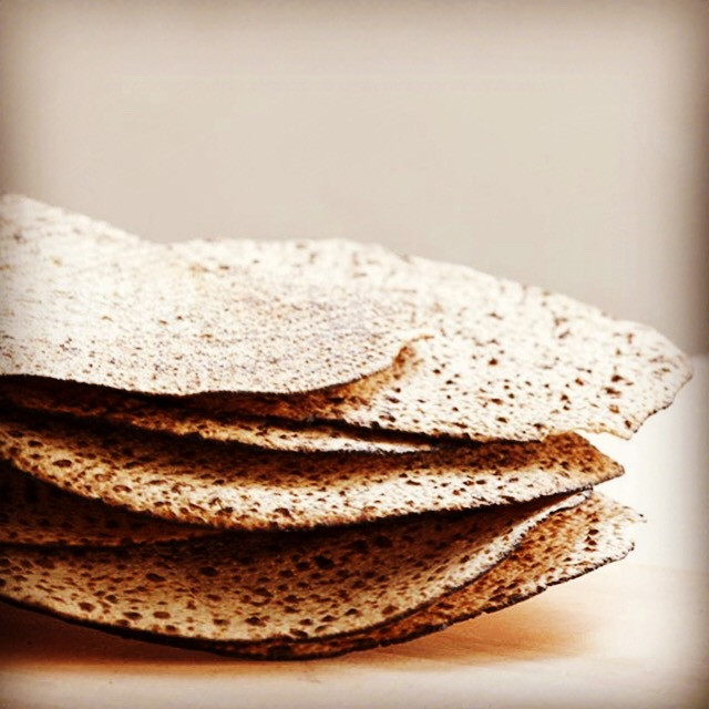 Matzah for the Soul