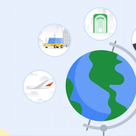 Google launches travel planning tools to tackle pandemic