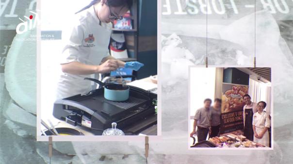 Premier Food Tasting by Hotlob - Hochimi