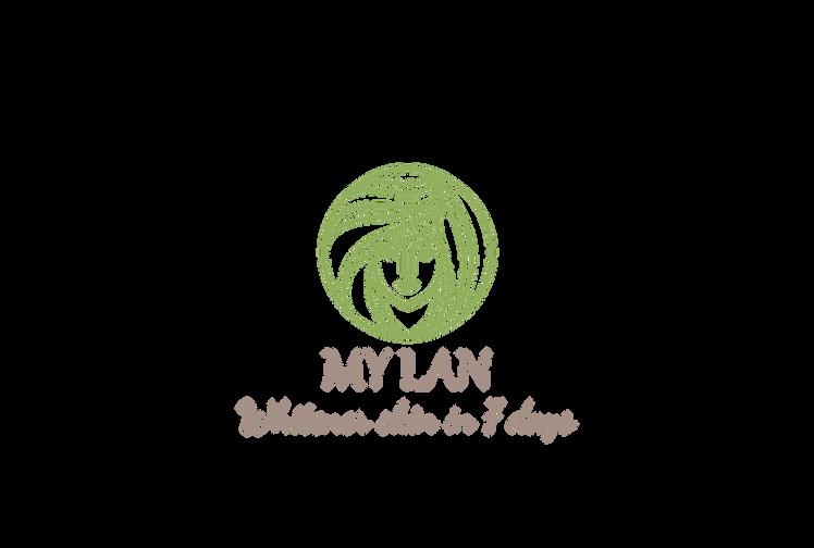 My Lan cosmetic logo