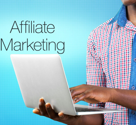 Sign up for Affiliate Marketing Programs in your niche