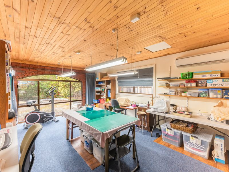 11 Lumeah Road, Adventure Bay Games room
