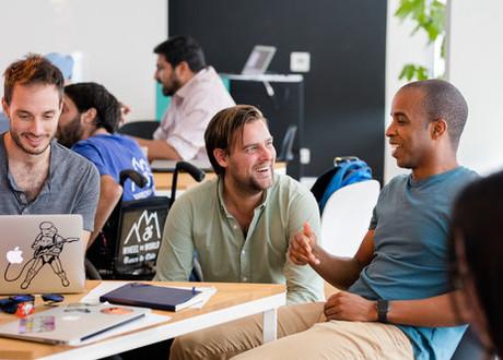 2019 Booking Booster: Meet the Startups