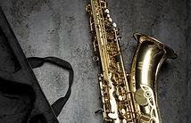 Saxophone 3