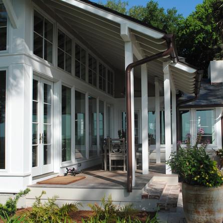 Marshside residence
