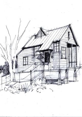 Concept cabin