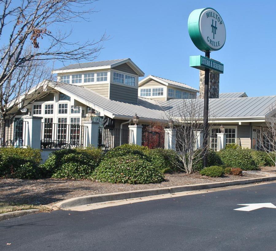 Hilltop Grill Restaurant