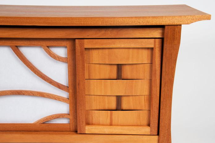 Sideboard Detail