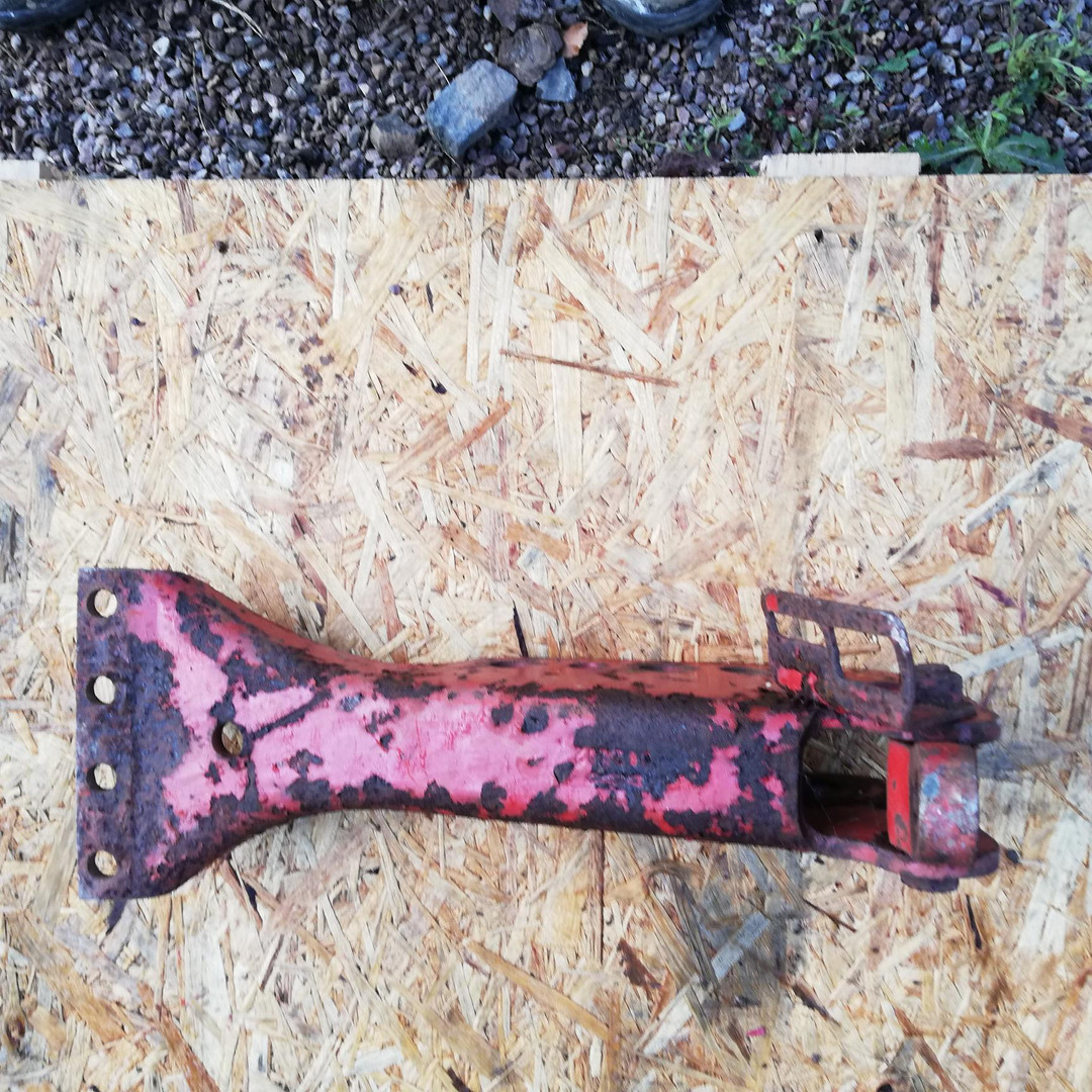 Kvernalnd conventional plough headstock £55.00 plus vat