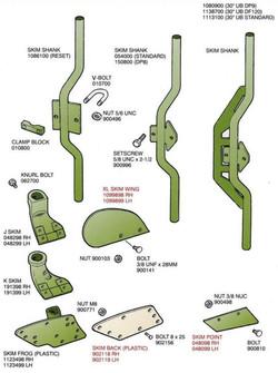 Common Parts