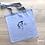 Thumbnail: Tote bag Dessin - Personnalisable
