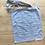 Thumbnail: Tote bag gris - Personnalisable