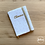 Thumbnail: Protège carnet de santé Liberty Dandelion - A adopter