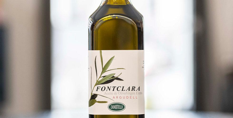 Olivenöl Fontclara Argudell Spanien 50cl