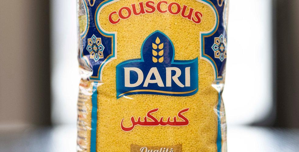 Couscous Dari Medium Marokko 1kg